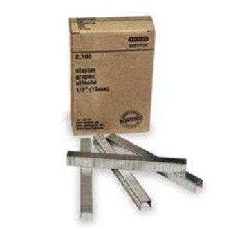 Bostitch SB1030205-82-5M 5/8-in Leg Packaging Staples SB1030205/82.5M