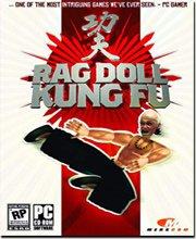 New Rag Doll Kung Fu - Black Belt Edition