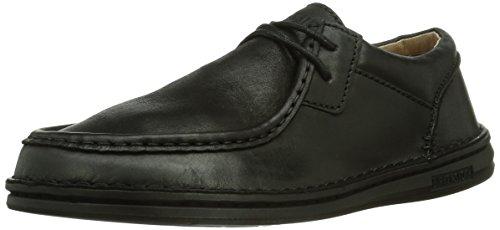 Birkenstock Pasadena - Zapatos de cordones Hombre Black