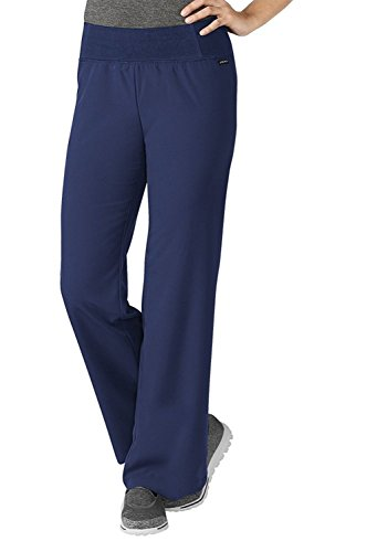 Modern Fit Collection by Jockey Women's Yoga Scrub Pant Medium New (Fit Collection)