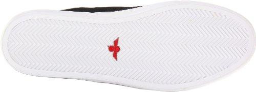 Creative Recreation Menns Lacava Mote Sneaker - Ferie 2013 Svart / Denim