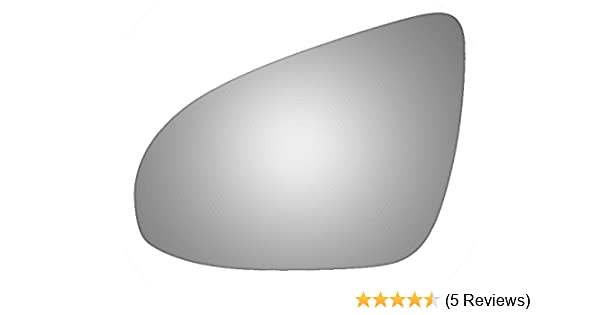 AM Left Driver Side DOOR MIRROR PLATE For Toyota Avalon,Camry