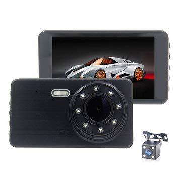 H6 4 Inch 1080P 30 Fps Auto Car DVR Camera 170 Wide Angle - Car DVRs Car DVR Camera - 1 X H6 4Inch 1080P Car DVR Camera