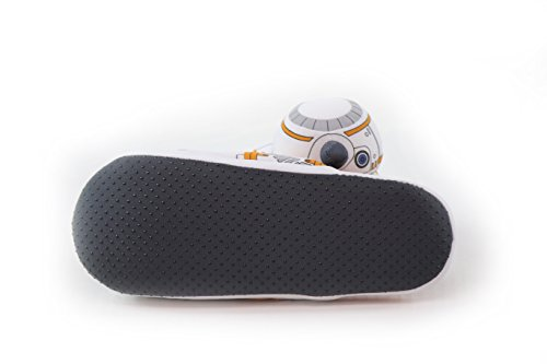 Star Star BB 8 Wars Slippers Wars vHr45wvq