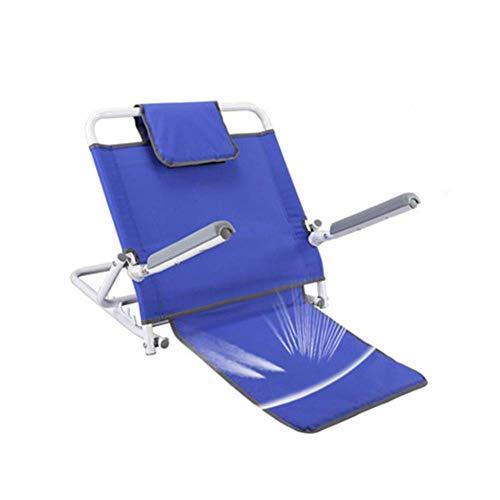 GaoFan Adjustable Backrest Bed Support, Backrest Bracket,for Care Elderly Paralysed ()