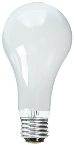 GE Lighting 97493 30-Watt - 70-Watt - 100-Watt A21 3-Way, Soft White, 4-Pack