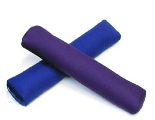 Hugger Mugger Pranayama Choice Yoga Pillows (Blue)