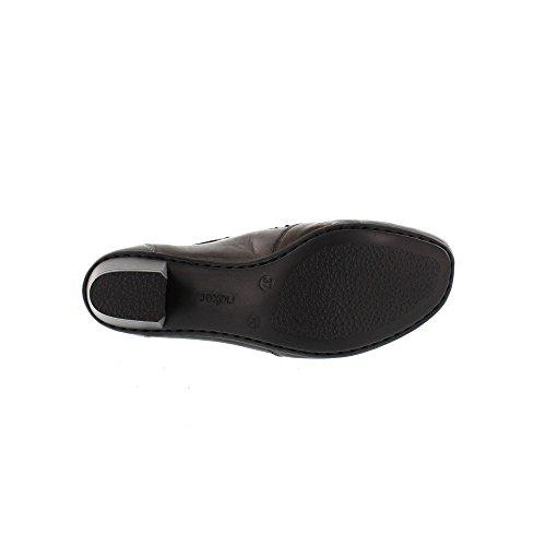 RIEKER Zapatilla 53862-45 - grey Grau
