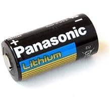 CR123 3V Lithium Battery