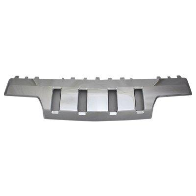 Make Auto Parts Manufacturing Front Chromed Bumper Cover Skid Plate For Chevrolet Silverado 2500 HD 2015 / Silverado 3500 HD 2015 - GM1044127
