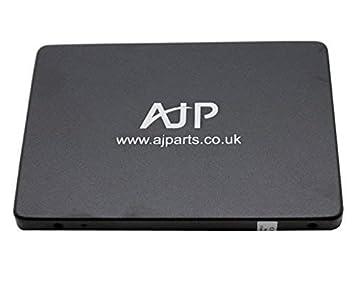 AJP - Disco Duro para portátil SSD de 2,5