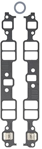 ACDelco 10159409 GM Original Equipment Intake Manifold Gasket Kit with - Gasket Gm Intake Manifold