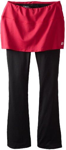 Skirt Sports Womens Tough Girl Skirt Spandex Pants