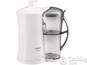 Krups 291-70 Optifruit Juicer