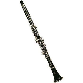 amazon com buffet b12 student clarinet musical instruments rh amazon com