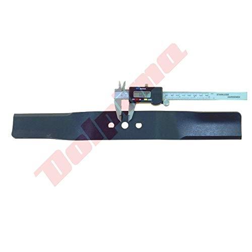 DOLPIMA JL43Z04-01, 410-163 - Cuchilla para cortacésped NAC 410 x ...