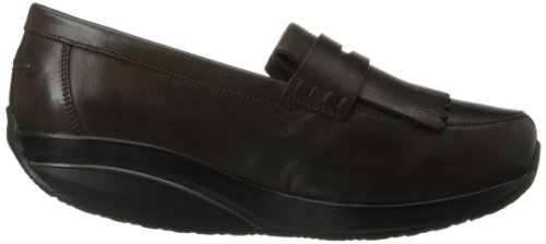 Women's MBT Coffee Women's Mocassins MBT Coffee Mocassins qqIzC