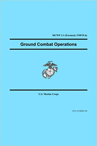 Ground Combat Operations