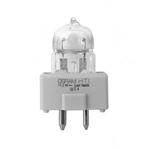 Sylvania 54079 - HTI 152 W 150 watt Metal Halide Light Bulb by Osram (Image #2)