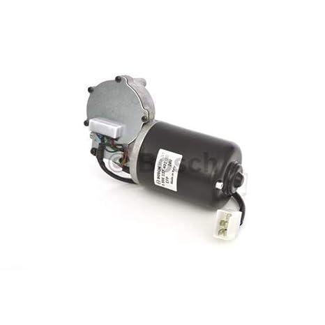 Bosch 986337402 motor para limpiaparabrisas