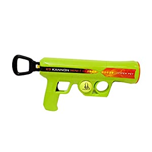 Hyper Pet K9 Kannon K2 Ball Launcher Interactive Dog Toys (Load and Launch Tennis Balls for Dogs To Fetch) [Best Dog Toys for Small and Large Dogs - Available in 2 Sizes] 40