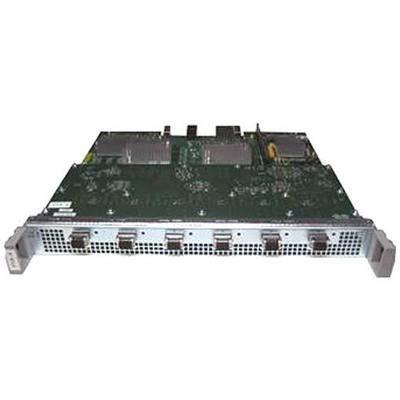 Amazon.com: Cisco ASR 1000 Ethernet Tarjeta de línea fija (6 ...