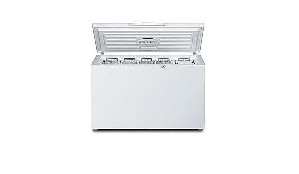 Liebherr GTP 3726 Premium, 204 kWh/year, A++, Blanco, 917 mm, 1372 ...