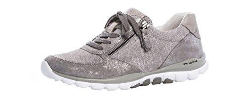 Gabor66968-21 - Tobillo bajo Mujer gris