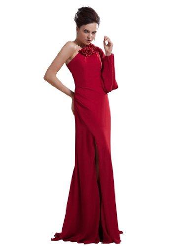 Rote abendkleider bei amazon