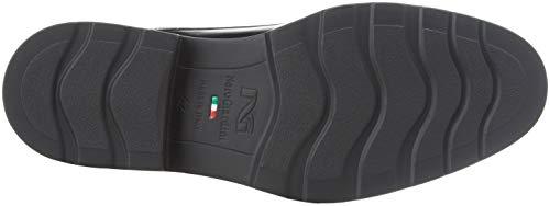 Nero loafer Giardini Uomo 100 Mocassini King king Pu rxrqz67