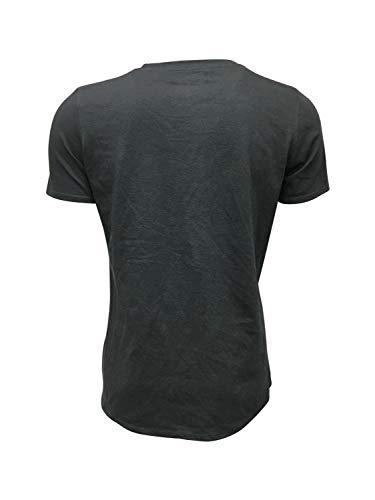 Nike Women's T-Shirt Cotton/Polyester Blend DM8363 Black 2
