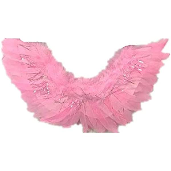 Gothic Raven Feather Wings Dark Fallen Angel Halloween Fancy Props Model Costume