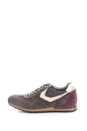 Nero Giardini A604470U Sneakers Uomo Cement/Vinacc/Ivory
