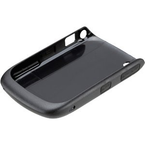 OEM Rim BlackBerry Curve 9300 / 9330 / 8520 / 8530 Hard Shell Cover - Black (Made By BlackBerry) from Rim