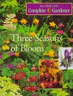 The Three Seasons of Bloom 9780783541174