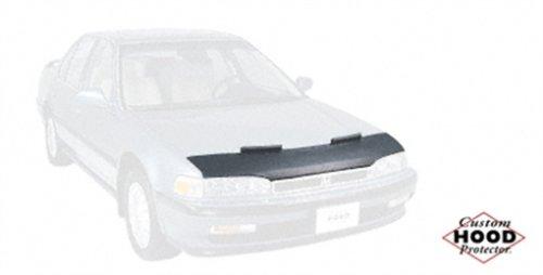 LeBra 4575401 01 Hood Protector: Pontiac G6 Custom Hood Protector black ()