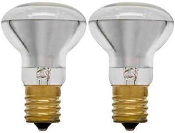 E14 25W Original Lava Lamp Replacement 25W Reflector Bulb
