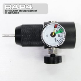AG1 Thunder Grenade Charger with Regulator - paintball by Rap4