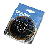 Brougham 10-Pitch Cassette Daisywheel For Brother Typewriters, Word Processors By: Brother