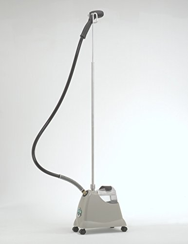- J-2000 Jiffy Garment Steamer with Plastic Steam Head| residential series| 230V available for international use| Voltage options available| 5.5' Hose|