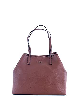 Luxury Fashion | Guess Womens HWVG6995240COGNAC Brown Tote | Fall Winter 19