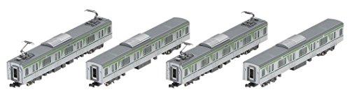 TOMIX Nゲージ 東京都交通局10-300形 4次車 新宿線 増結セット 98611 鉄道模型 電車の商品画像