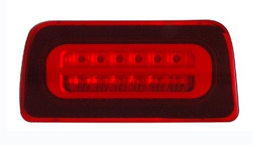 led 3rd brake light s10 - 4