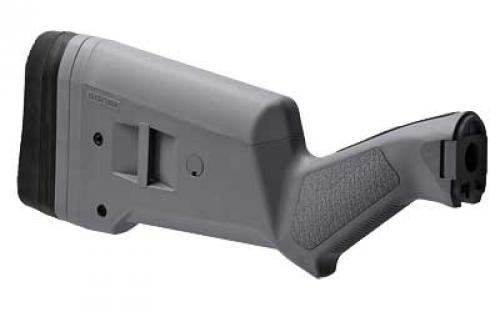 Magpul Industries 1031247 MP SGA Rem 870 Gray Airsoft Shotguns by Magpul