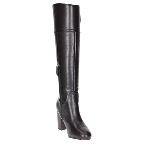 Guess FL4MBBLEA11 Botas Mujer Marrone Scuro