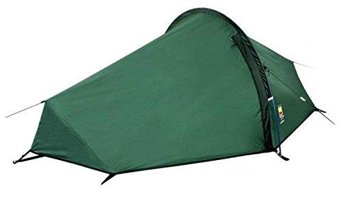 Wild Country by Terra Nova Zephyros 2 Person Tent (Green)