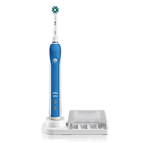 Price comparison product image Oral-B Pro 3000 Rechargeable Electric Toothbrush