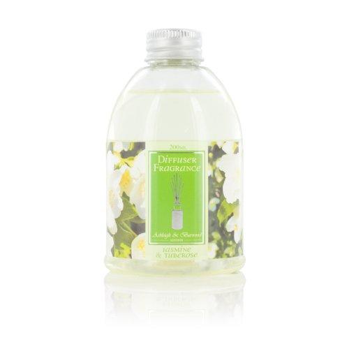 Diffuser Fragrance Refill 150ml - Jasmine & Tuberose Ashleigh and Burwood TSHF21