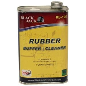 Black Jack Tire Repair Rubber Buffer-Cleaner (MISC) by Black Jack Tire Repair
