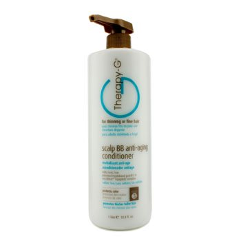 Therapy-g Scalp BB Anti-Aging Conditioner (For Thinning or Fine Hair) - 1000ml/33.8oz by Therapy-G